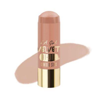 Velvet Contour Stick