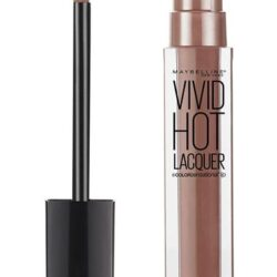 maybelline hot lacquer lip gloss