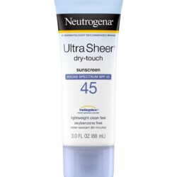 Ultra Sheer® Dry-Touch Sunscreen Broad Spectrum SPF 45