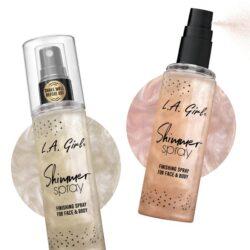 L.A Girl Shimmer Spray