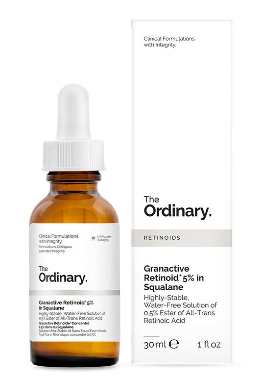 Granactive Retinoid Squalane