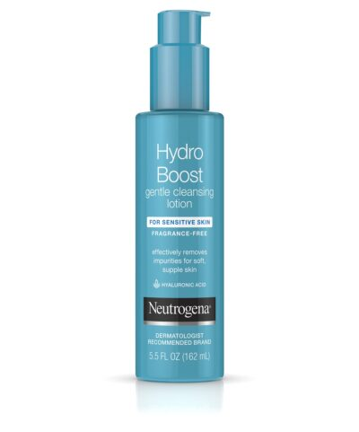Hydro Boost Gentle Cleansing