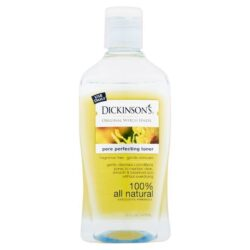 Dickinsons pore perfecting toner