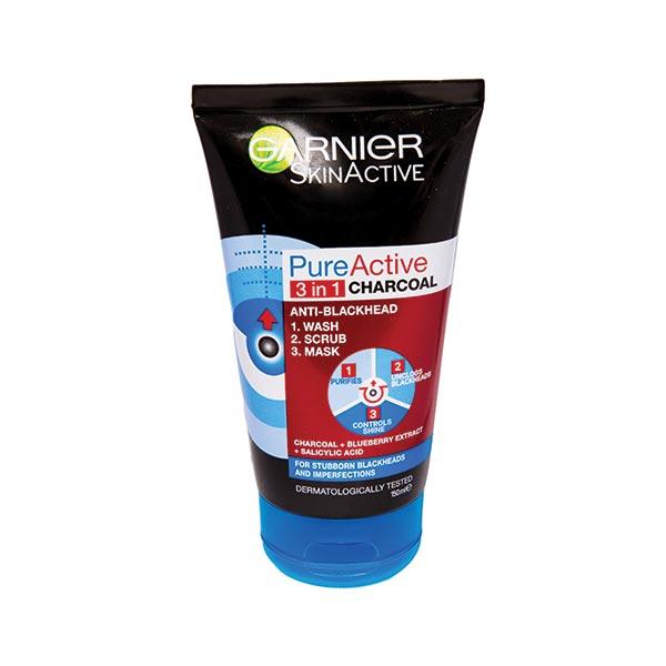 Garnier Skin Active Charcoal
